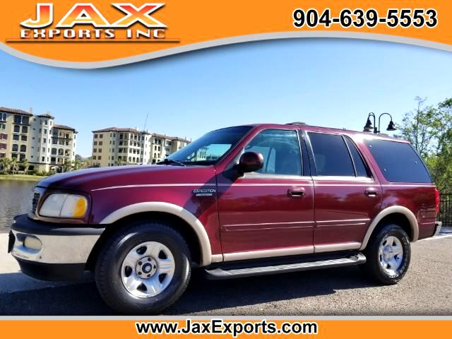 1998 Ford Expedition Eddie Bauer 2WD