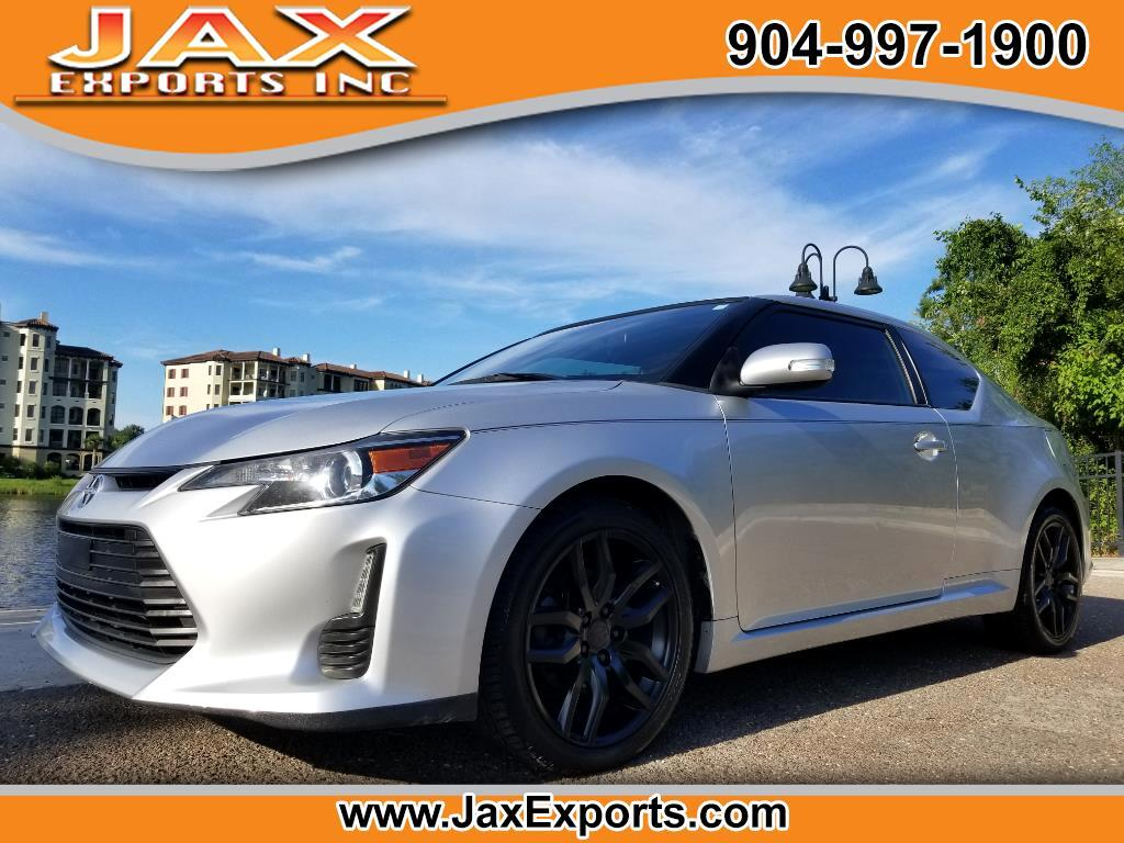 2014 Scion tC 2dr HB Auto (Natl)