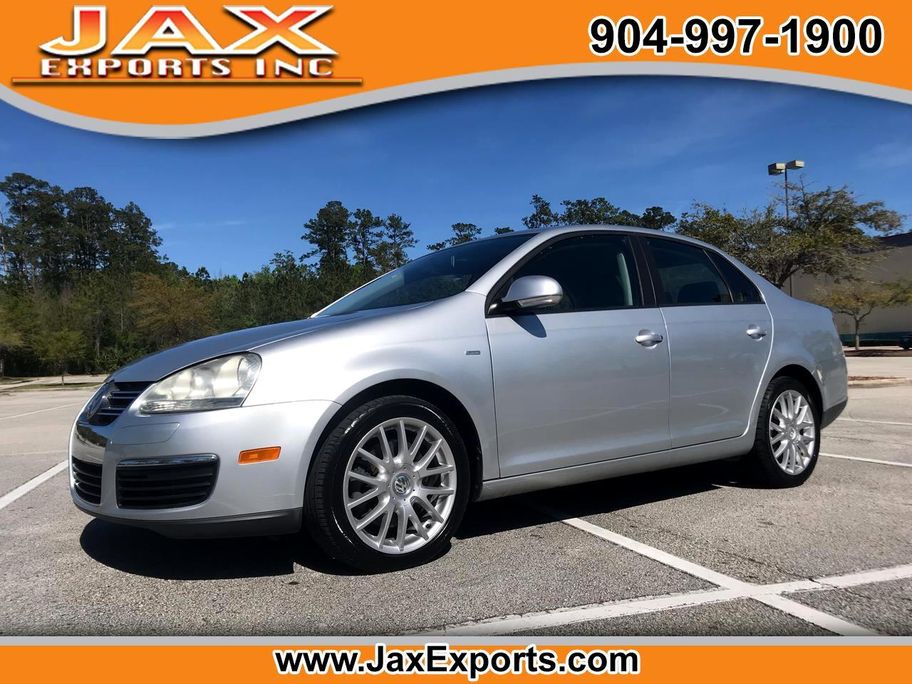 2009 Volkswagen Jetta Sedan 4dr Man Wolfsburg *Ltd Avail*