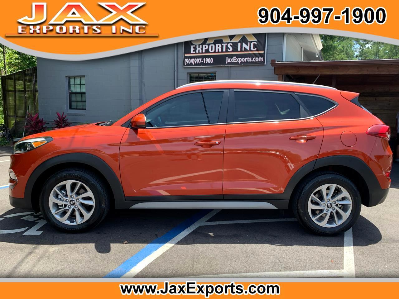 Hyundai Tucson SE FWD 2017