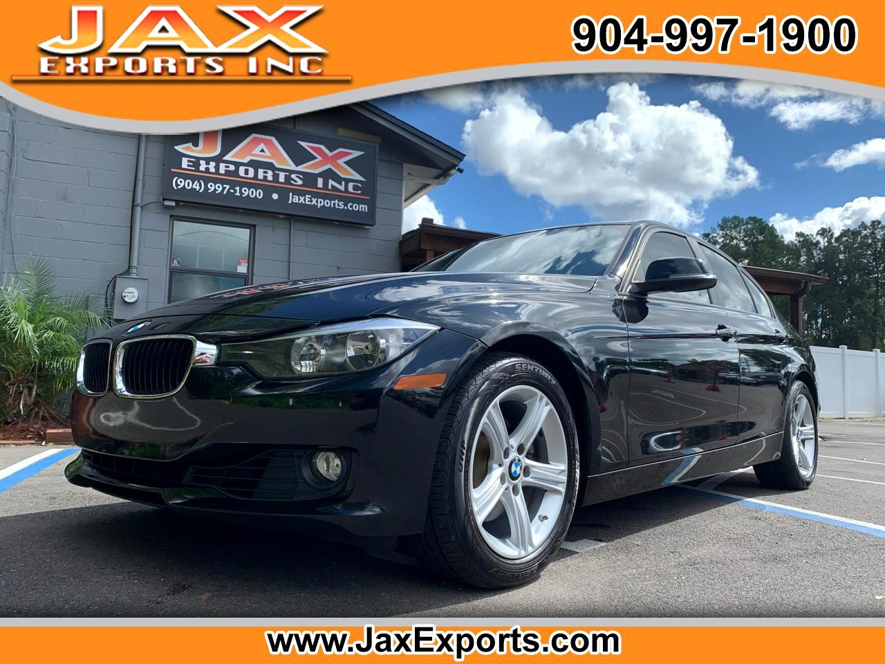 BMW 3 Series 328i 4dr Sdn 2013