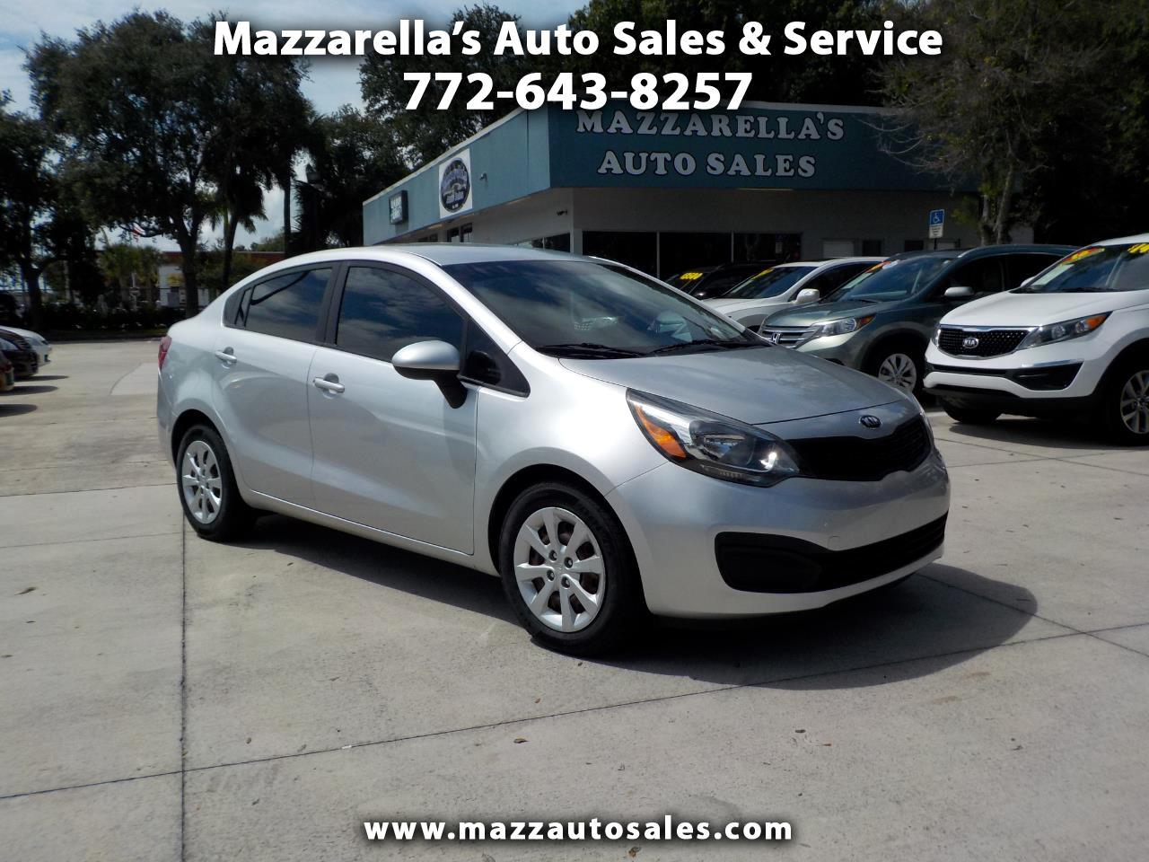 Excellent Buy Here Pay Here 2015 Kia Rio For Sale In Vero Beach Fl Ncnpc Chair Design For Home Ncnpcorg
