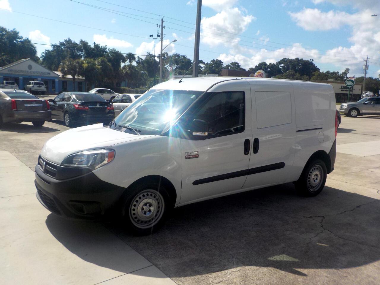 "RAM ProMaster City Cargo Van 122"" WB Tradesman 2016"
