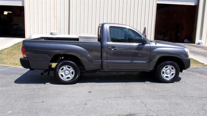 Buy Here Pay Here Atlanta Ga >> Buy Here Pay Here 2012 Toyota Tacoma Regular Cab 2WD for Sale in Atlanta GA 30120 Roswell Auto ...