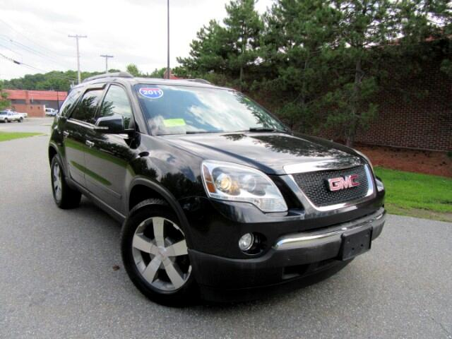 2011 GMC Acadia SLT-2 AWD NAVIGATION DVD ENTERTAINMENT