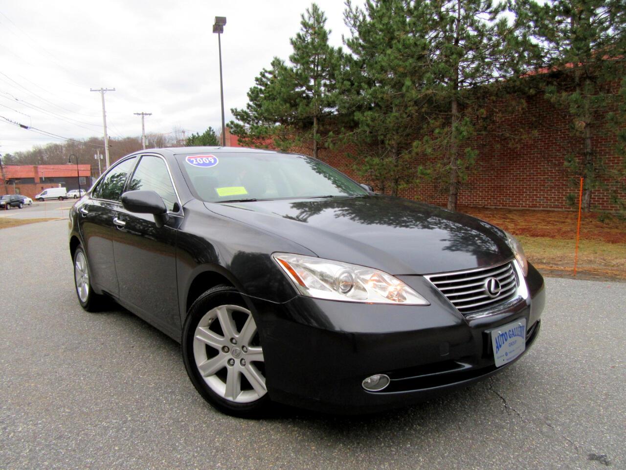 2009 Lexus ES 350 4dr Sdn