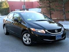 2013 Honda Civic Sdn