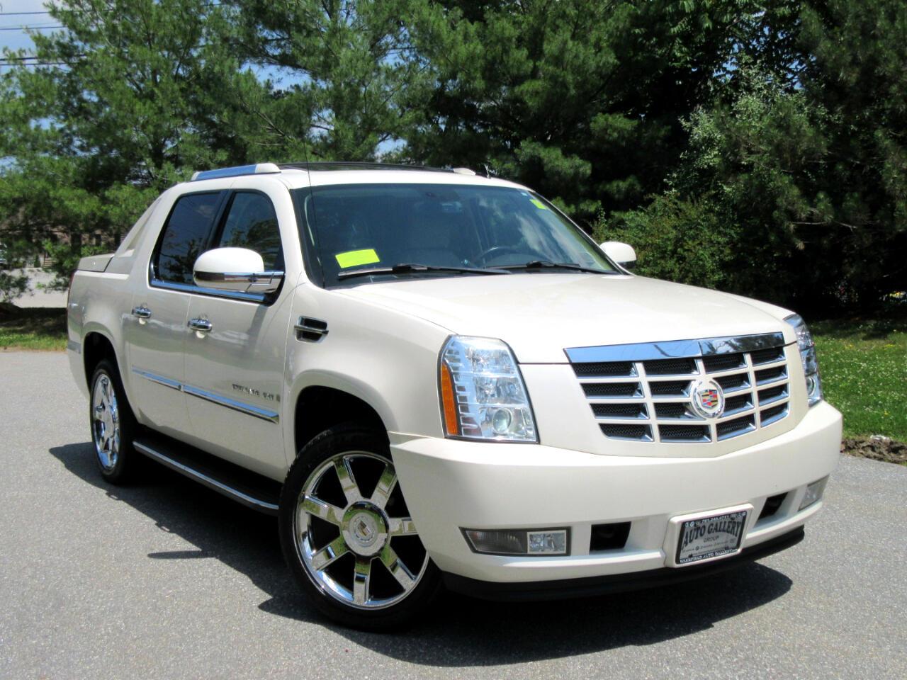 2009 Cadillac Escalade EXT AWD 4dr Premium