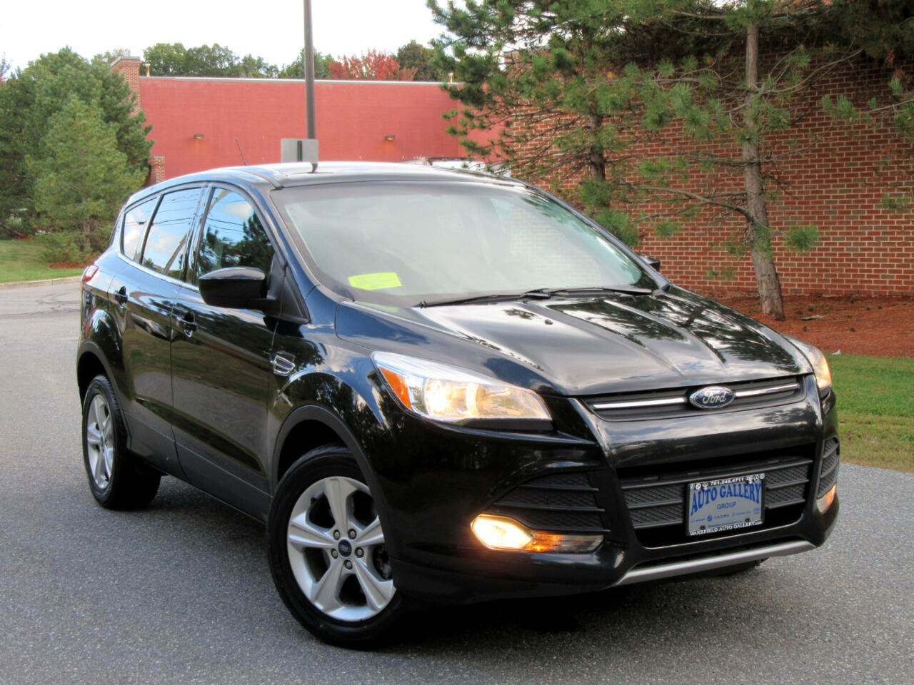 2014 Ford Escape 4WD 4dr SE Backup Camera