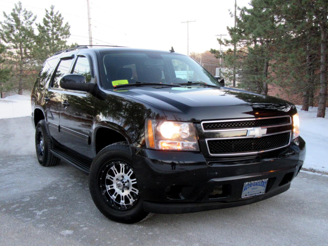 Chevrolet Tahoe 4WD 4dr 1500 LS 2011