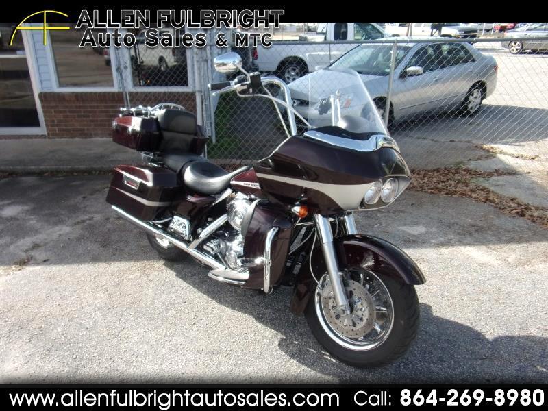 2006 Harley-Davidson FLTRI Road Glide