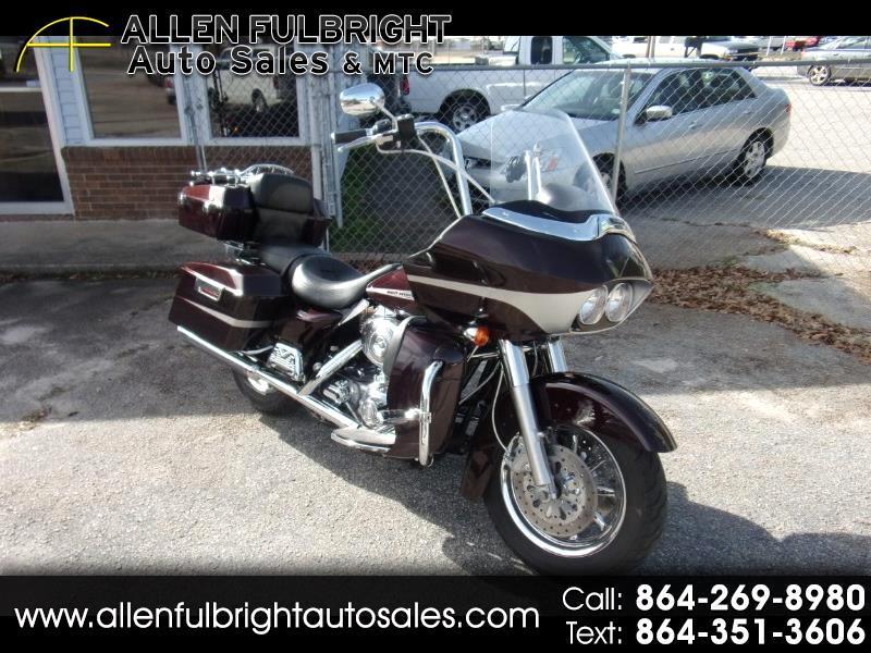 2006 Harley-Davidson FLTRI