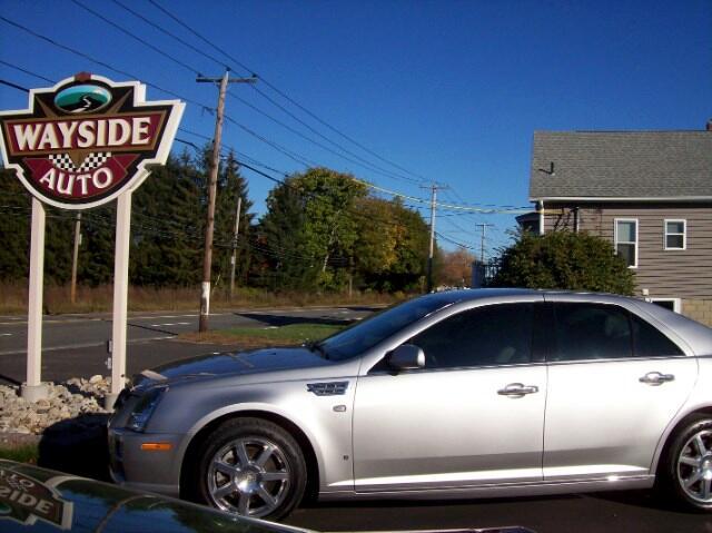 2008 Cadillac STS V6 Luxury AWD