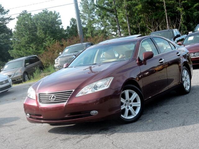 2008 Lexus ES 350 Premium Plus
