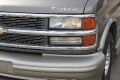 2002 Chevrolet Express 1500 Cargo Explorer