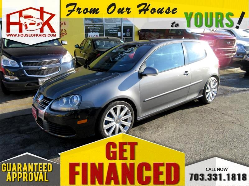 Volkswagen R32 2dr HB *Ltd Avail* 2008