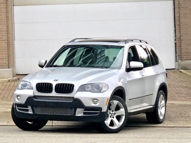 2007 BMW X5 3.0si  7 Pasengers