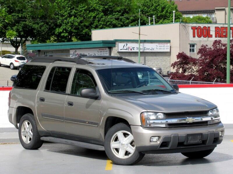 2002 Chevrolet TrailBlazer EXT LT 4WD 7 PASSANGER