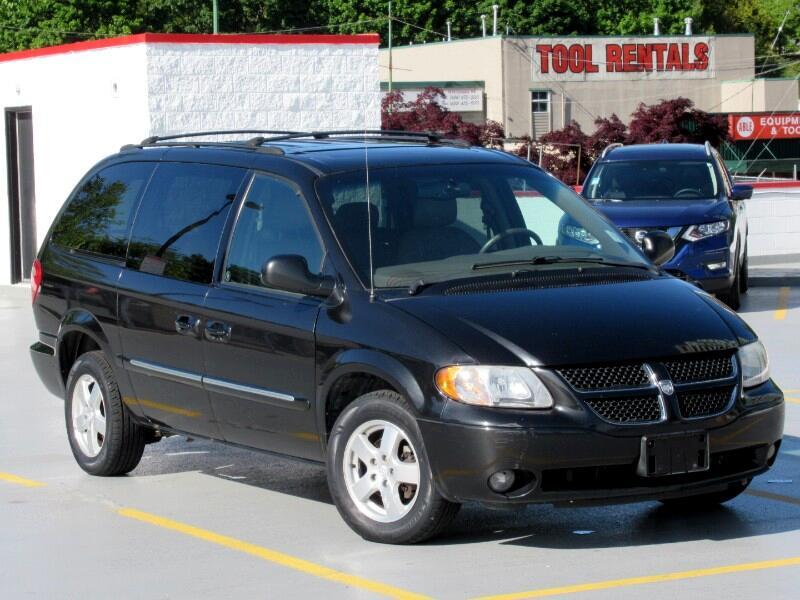 2003 Dodge Grand Caravan ES AWD