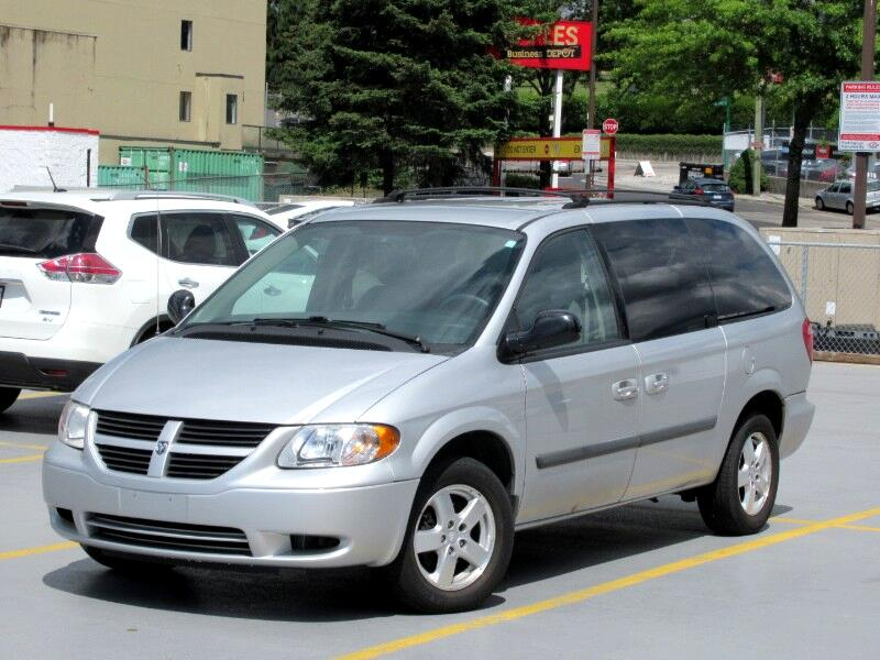 2007 Dodge Grand Caravan SE STOW N GO