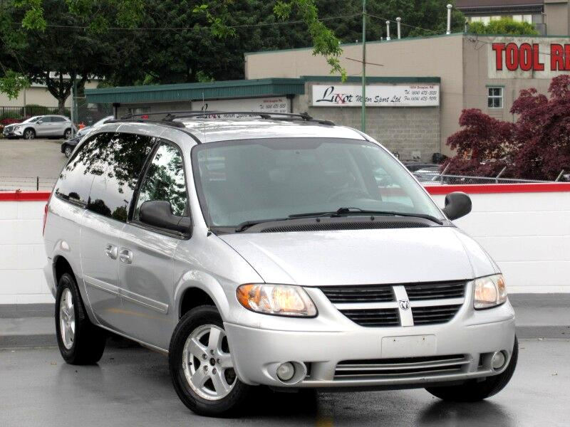 2005 Dodge Grand Caravan SXT STOW N GO
