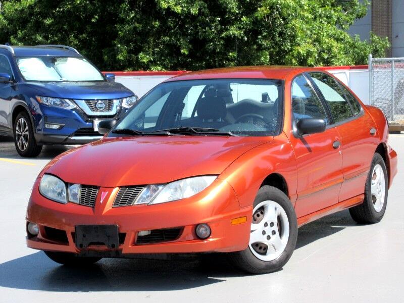 2005 Pontiac Sunfire SL