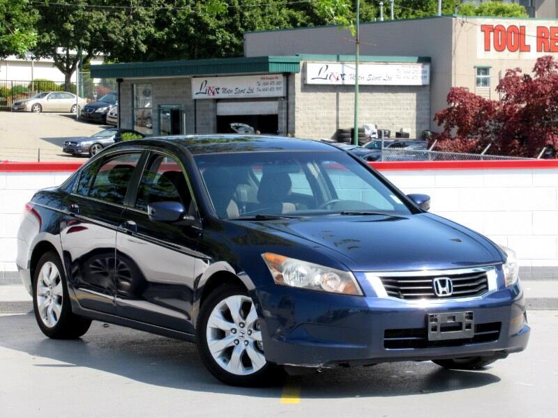 2009 Honda Accord EX Sedan AT