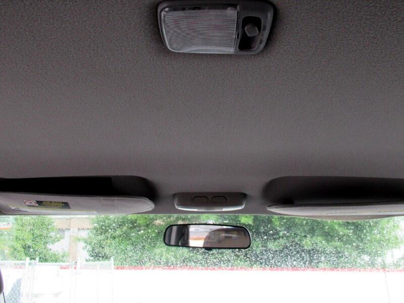 2001 Nissan Xterra XE 4WD