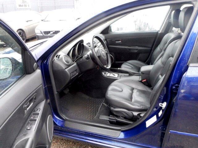 2004 Mazda MAZDA3 4dr Sdn Auto s Grand Touring
