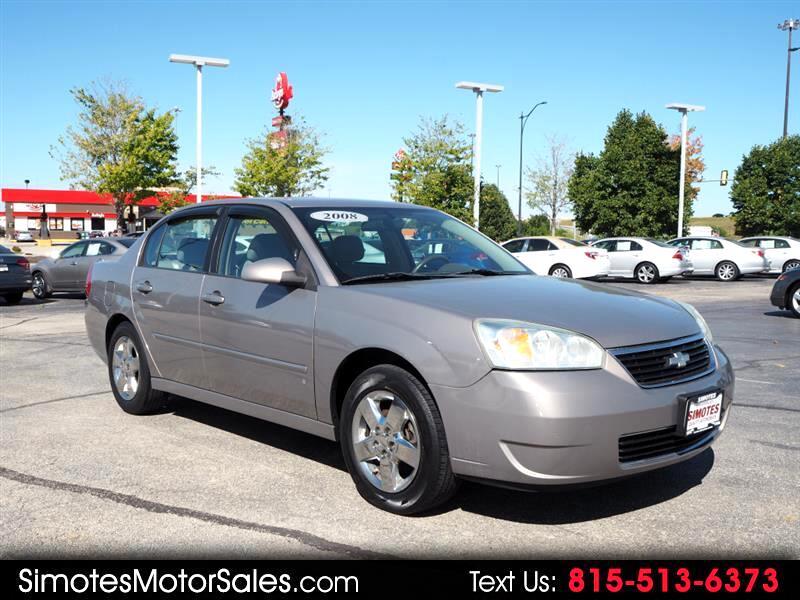 Chevrolet Malibu Classic LT2 2008