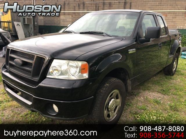 2006 Ford F-150 STX SuperCab Flareside 4WD