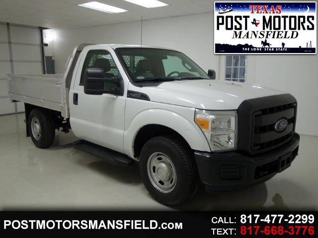 2014 Ford F-250 SD XL 2WD