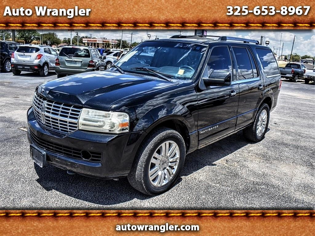Lincoln Navigator 2WD 2010