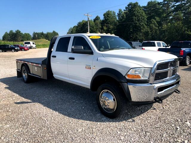 2011 Dodge Ram 5500 Crew Cab 4WD
