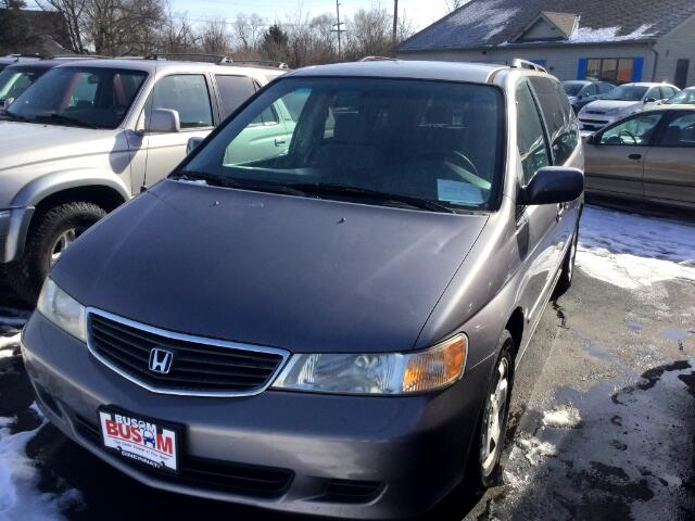 buy here pay here 2002 honda odyssey ex for sale in fairfield oh 45014 symmes auto sales. Black Bedroom Furniture Sets. Home Design Ideas