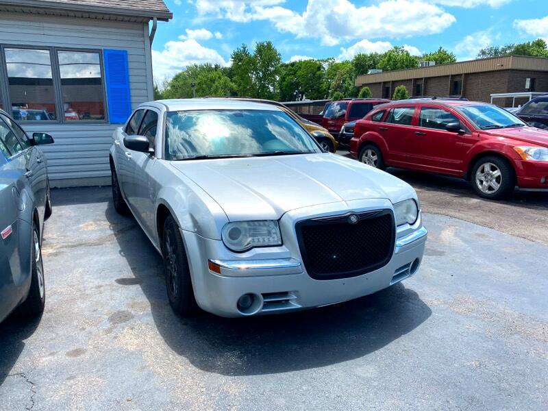 Chrysler 300 LX 2009