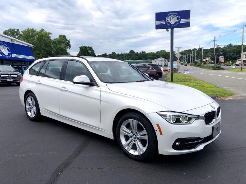 2016 BMW 3-Series 328i XDrive Sport Wagon