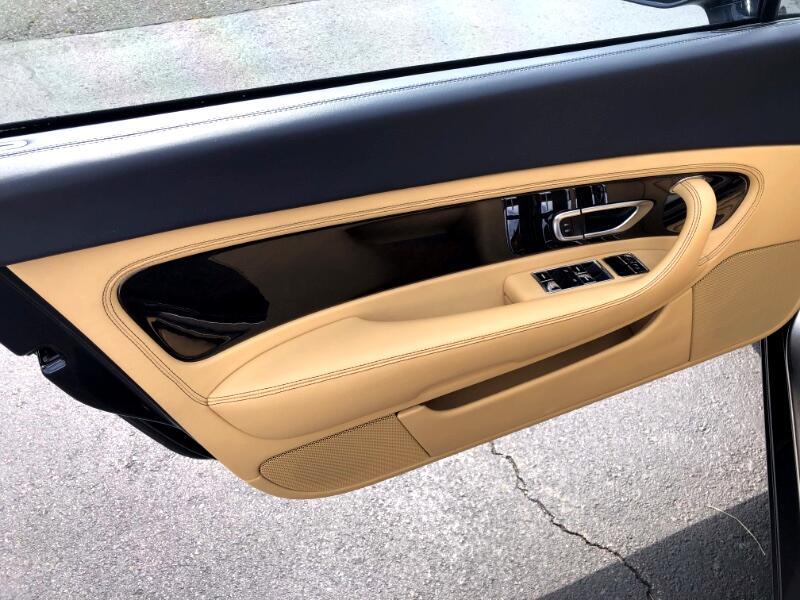 2011 Bentley Continental GTC Convertible