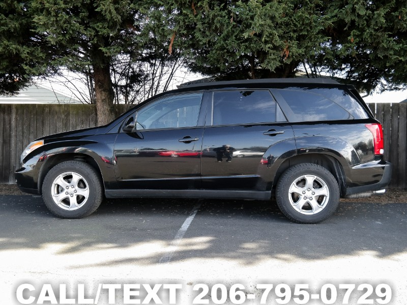 2008 Suzuki XL-7 Limited 3-Row AWD