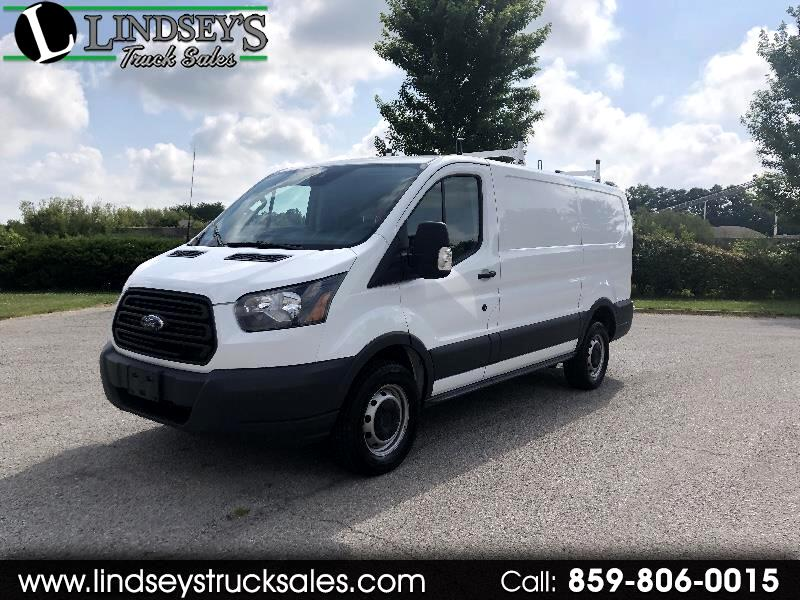 2015 Ford Transit 250 Van Low Roof w/Sliding Pass. 130-in. WB