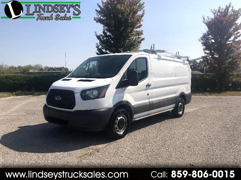 Ford Transit 150 Van Low Roof w/Sliding Pass. 130-in. WB 2015