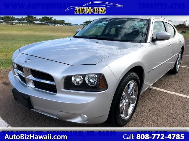 2010 Dodge Charger 4dr Sdn RT RWD