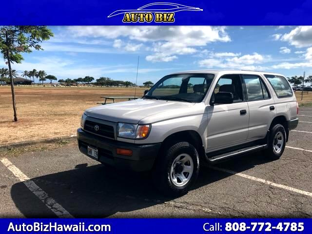 1998 Toyota 4Runner 2WD