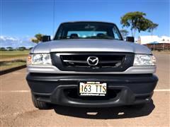 2007 Mazda Truck
