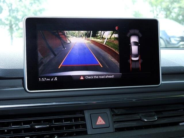 2017 Audi A4 2.0 TFSI Auto Premium Plus quattro AWD