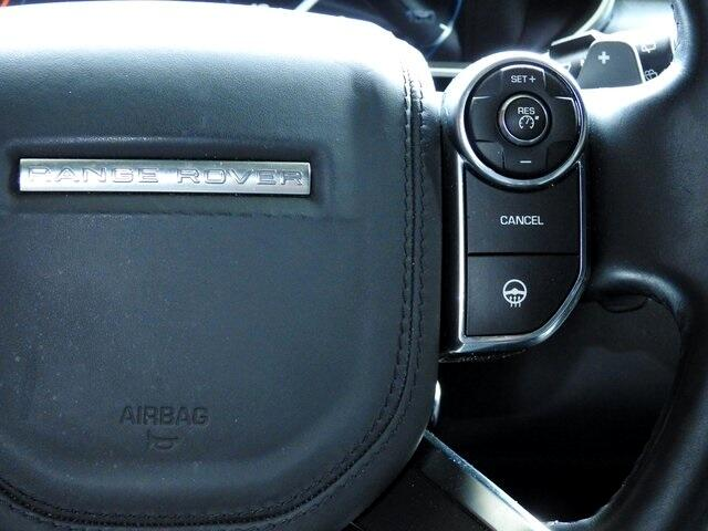 2014 Land Rover Range Rover 4WD 4dr HSE