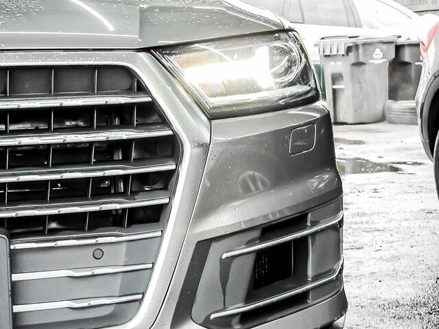 2017 Audi Q7 3.0 TFSI Premium Plus