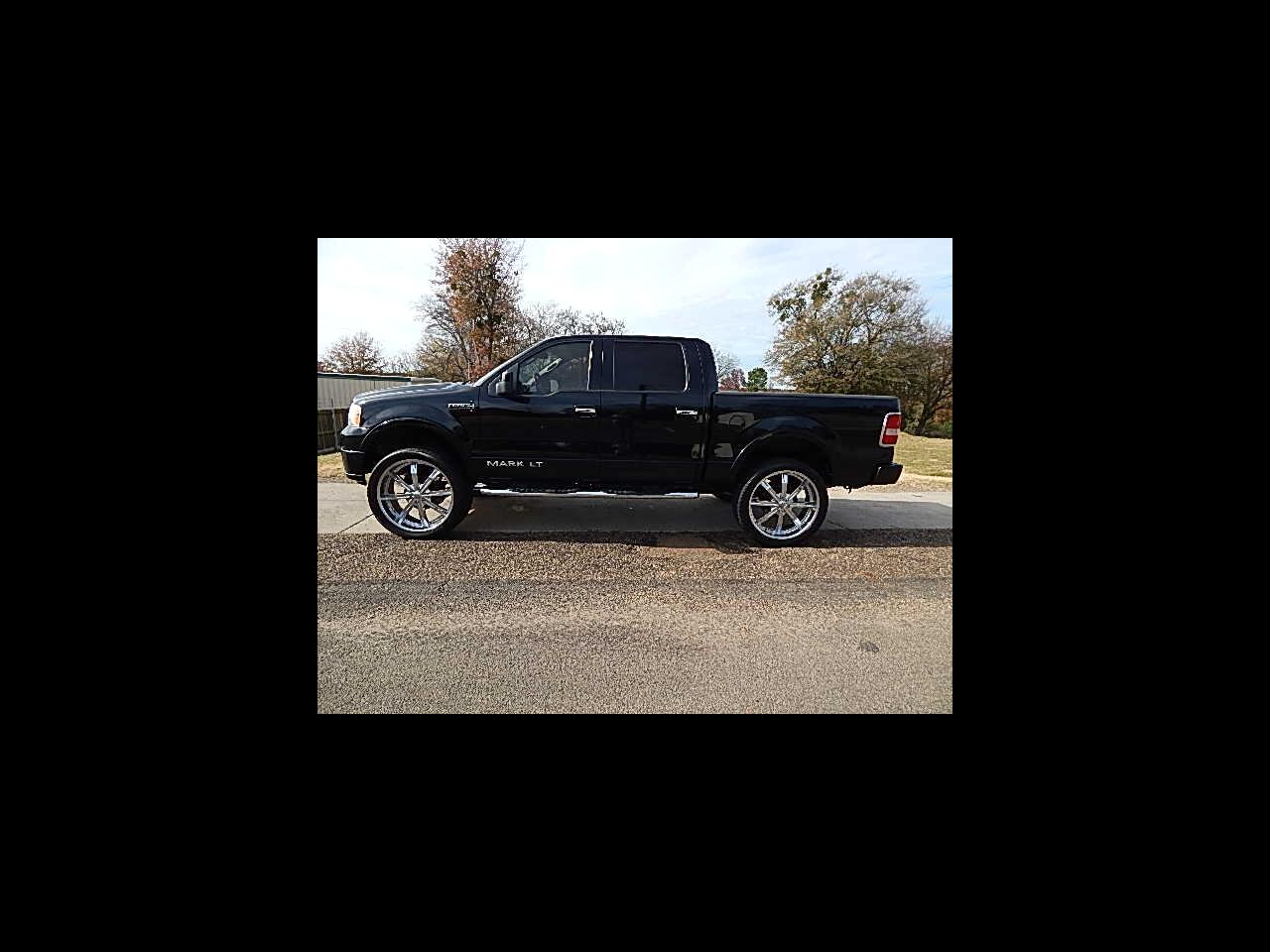 2007 Lincoln Mark LT 2WD Supercrew 139
