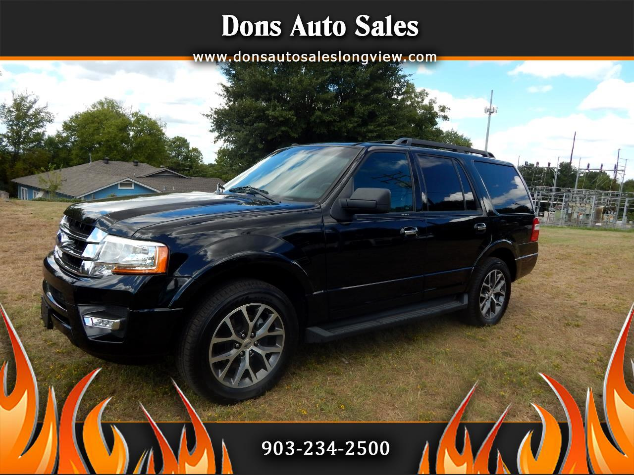 2016 Ford Expedition 2WD 4dr King Ranch