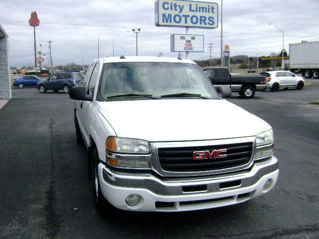 2003 GMC Sierra 1500 1500
